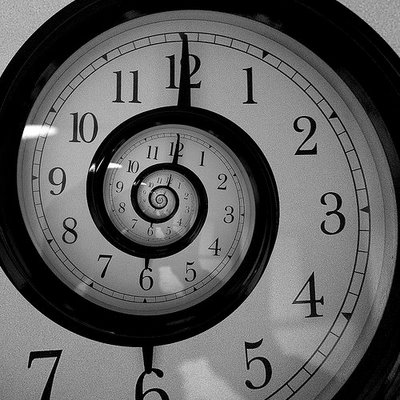 La percezione del tempo nella società contemporanea